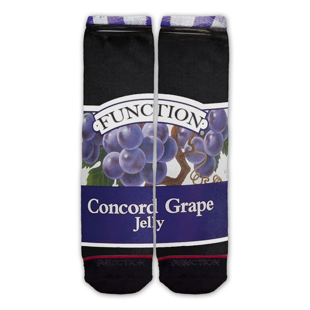 Function - Jar Of Jelly Fashion Socks