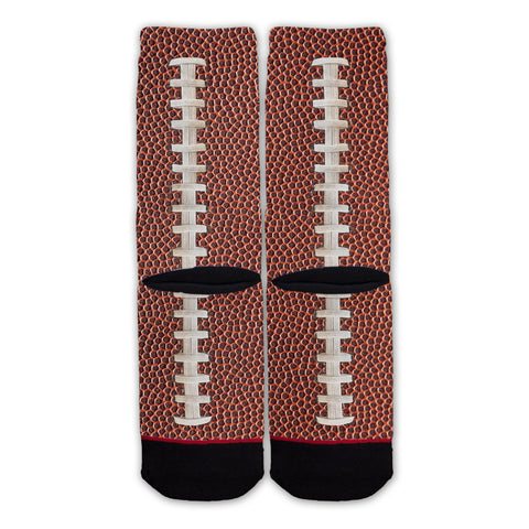 Function - Laces Out Football Fashion Sock