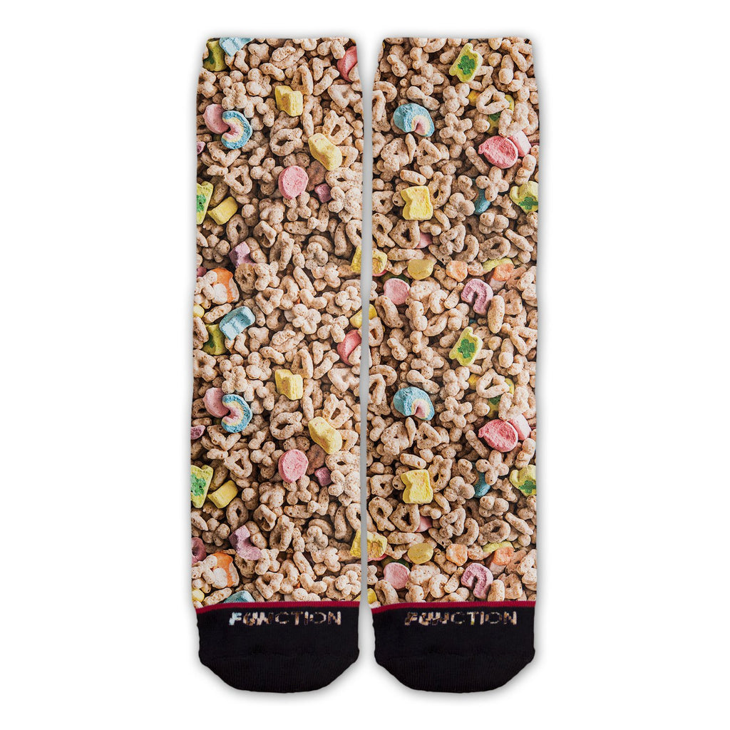 Function - Lucky Charms Fashion Socks