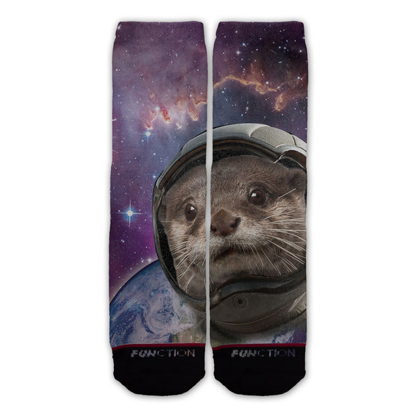 Function - Otter Space Fashion Socks