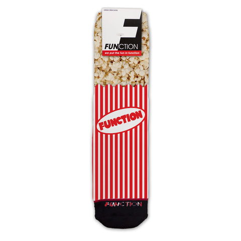 Function - Popcorn Fashion Socks