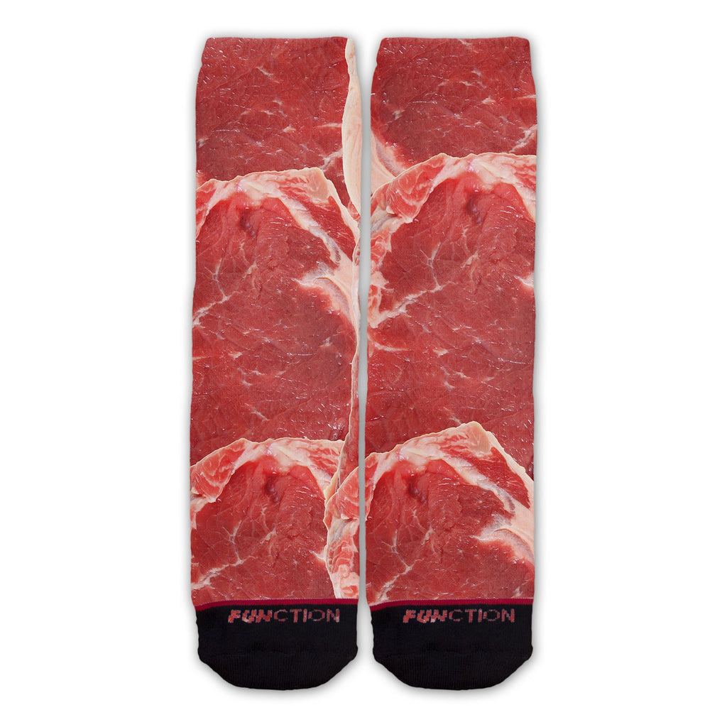 Function - Steak Fashion Socks