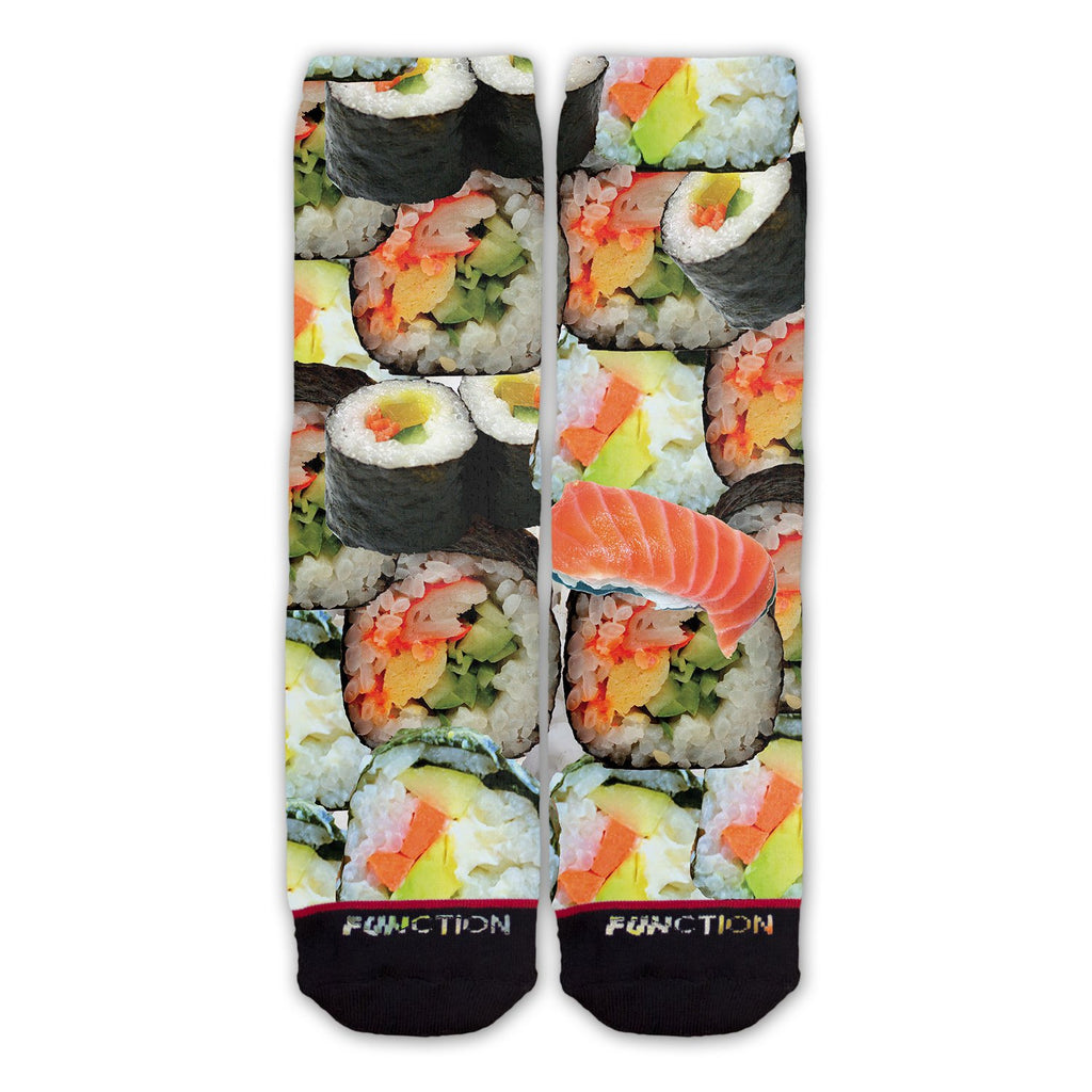 Function - Sushi Fashion Socks