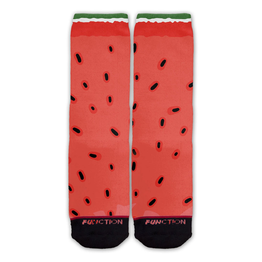 Function - Watermelon Fashion Socks