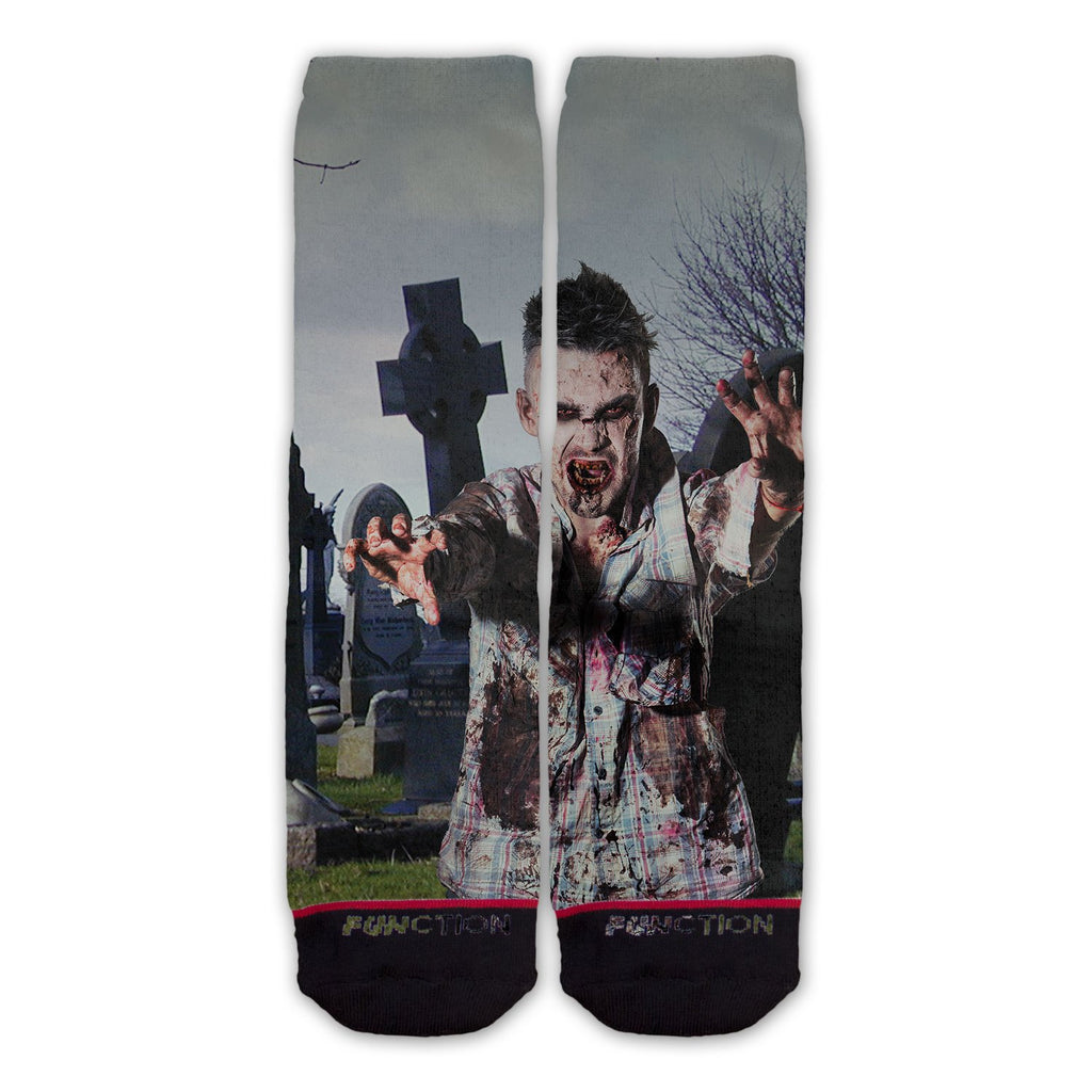 Function - Zombie Fashion Socks