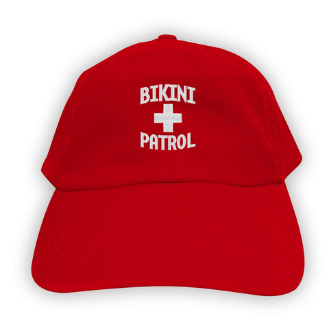 Function - Bikini Patrol Men's Dad Hat