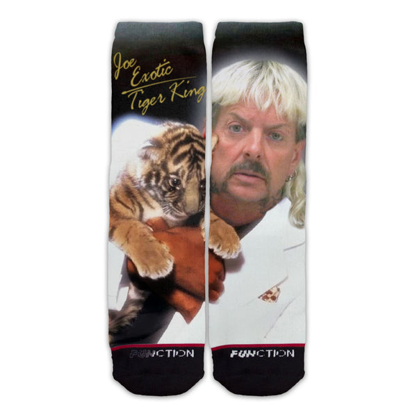 Function - Exotic Thriller Socks