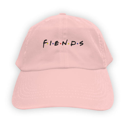 Function - Fiend's Men's Dad Hat