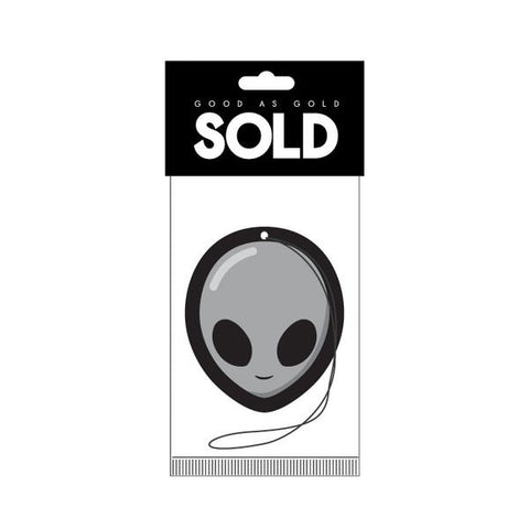Sold - ALIEN GREY AIR FRESHENER