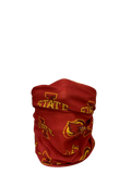 ISU Iowa State University Face Mask multifunctional buff