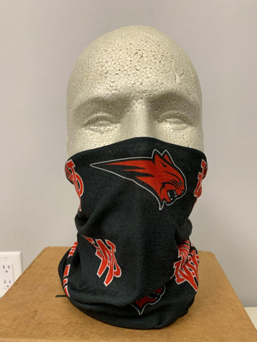 WD Bobcats Face Mask multifunctional buff