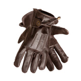 Cordero Gloves - Brown