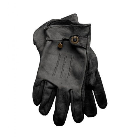 Cordero Gloves - Black
