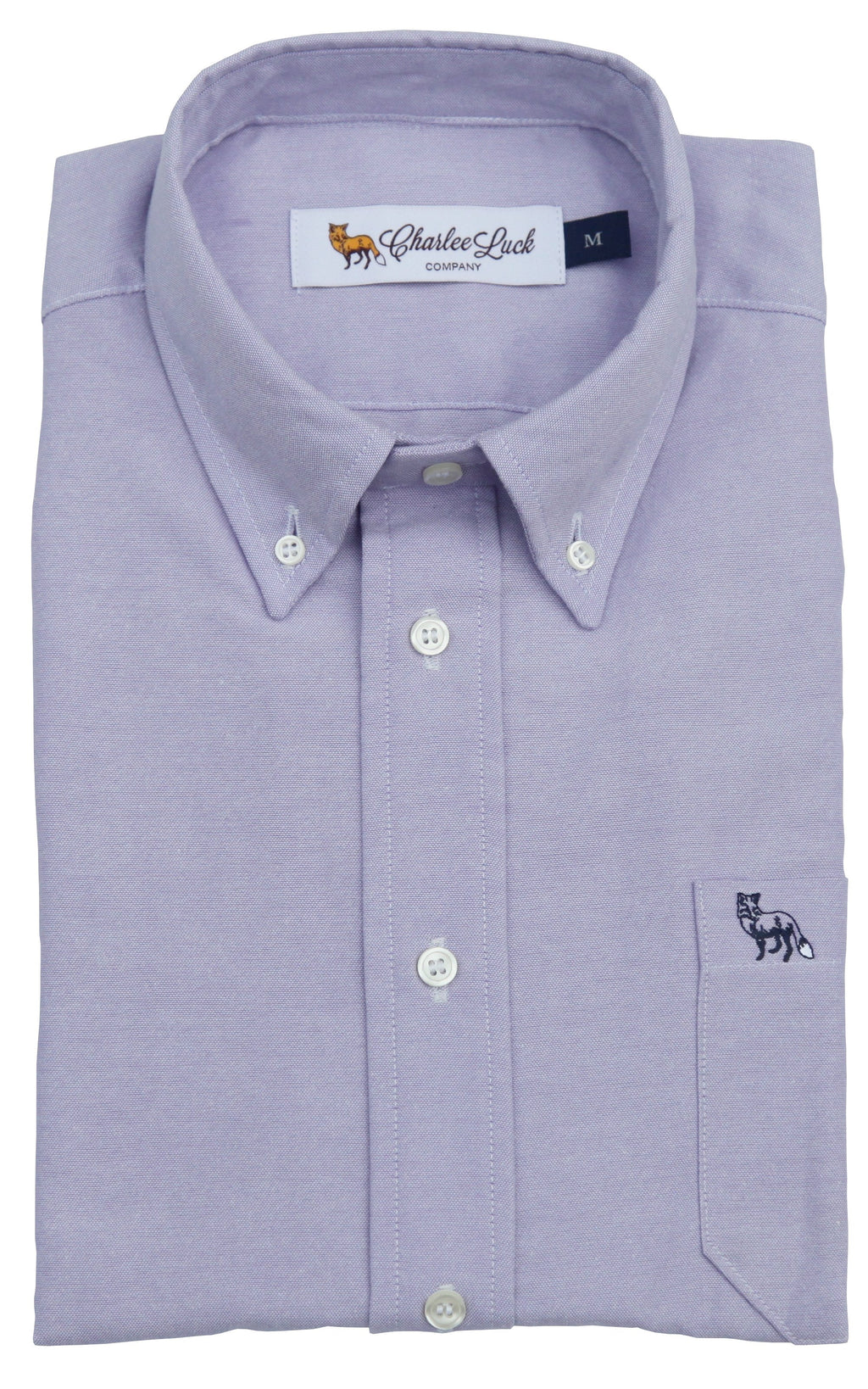 Charlee Oxford Purple