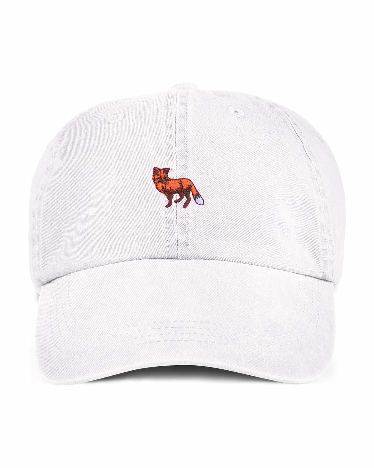 Charlee Hat - White