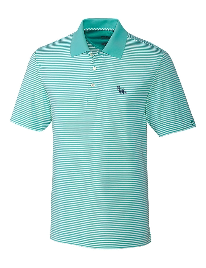 Charlee Polo - Newport Stripe