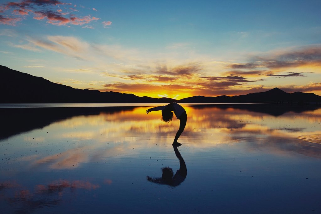 Is Yoga The Easiest Way For Everyone To Stay Fit?