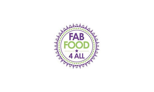 Fab Food 4 All logo