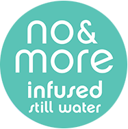 no&more: infused still water