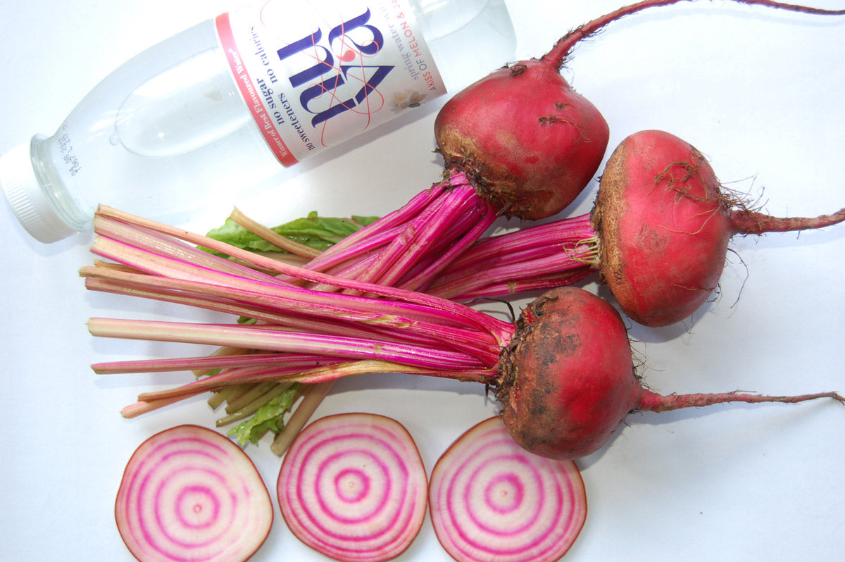 Beetroot and Nuva photo