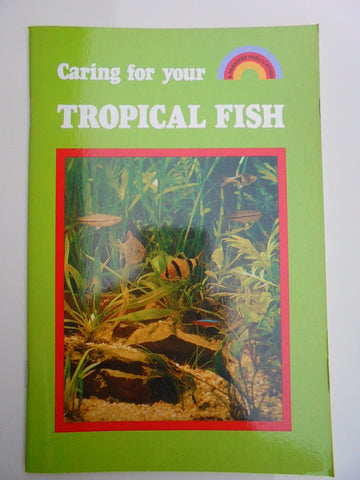 ~PET BOOK TROPICAL FISH~