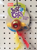 ~HARTZ SPARKLE MADNESS CAT TOY~