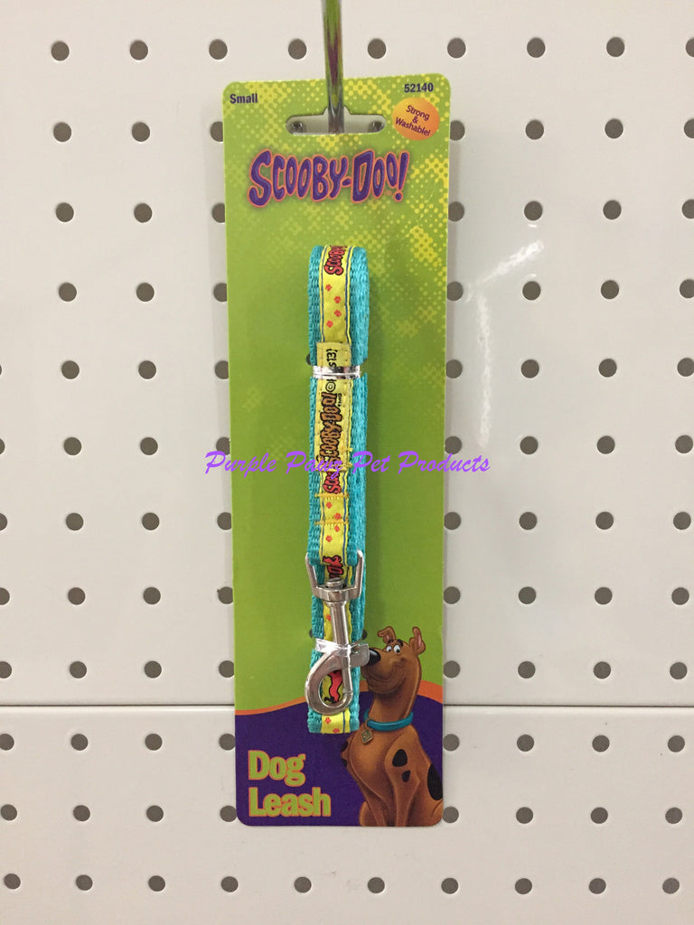 ~SCOOBY-DOO LEAD SMALL 120CM~