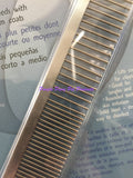 "~OSTER 7"" DOG / CAT GROOMING COMB PROFESSIONAL PRODUCT~"