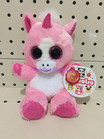 ~KORMICO / ANIMOTSU / UNICORN / 15CM / COLLECTIBLE / TOY ~