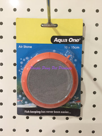 ~AQUA ONE / AQUARIUM / AIRSTONE / DISK / MEDIUM~
