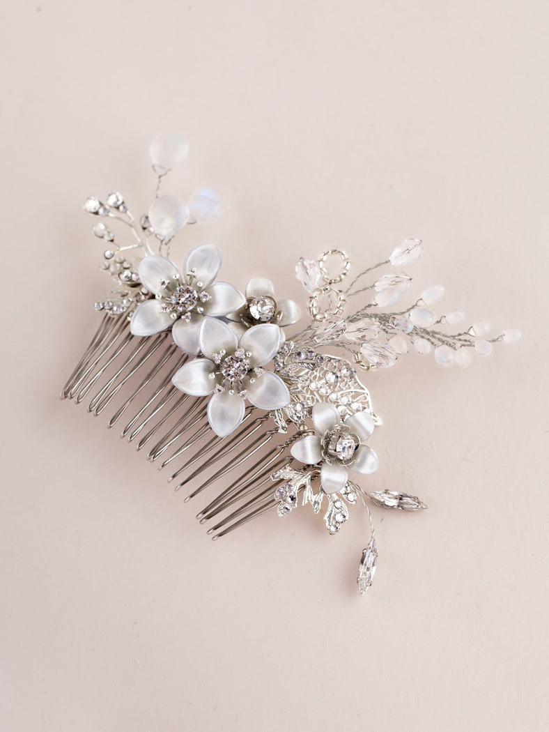 bridal headpieces | wedding headpieces – down the aisle atelier
