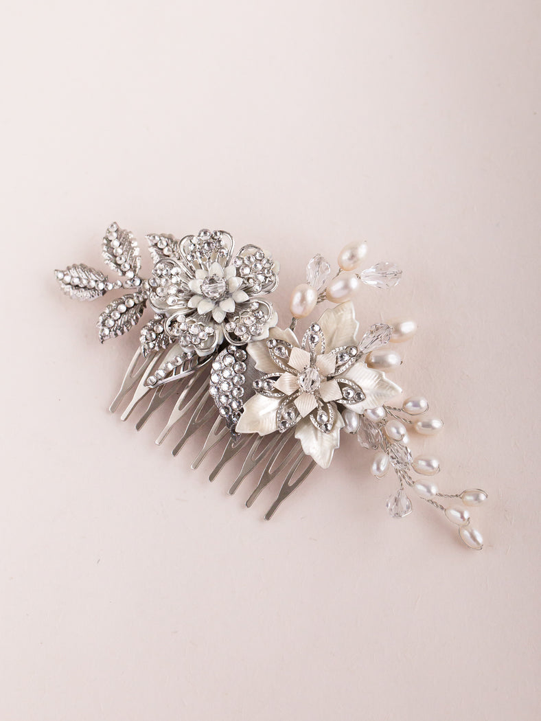 bridal headpieces | wedding headpieces – page 4 – down the aisle