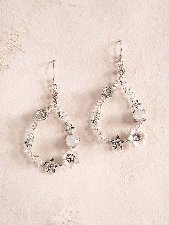 ANNALIS - Shimmer Drop Earrings