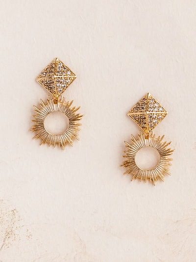 CASY Earrings
