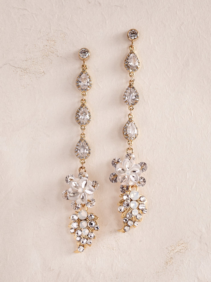 ADRIENNE Earrings