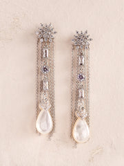 MADELINE Earrings **Available in Gold and Silver Color**