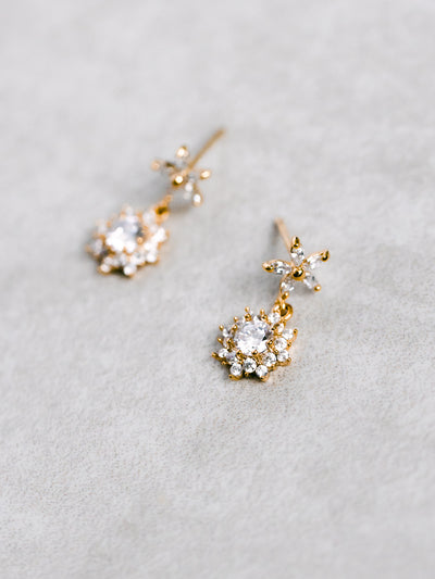FLORIE Earrings