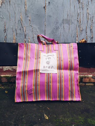 Happy Shopper Market Bag