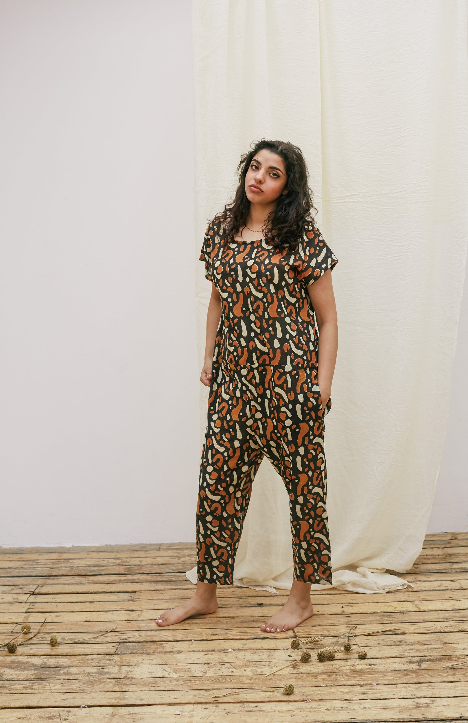 Love Flow Jumpsuit