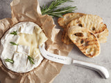 'Smooth or Stinky' Cheese Knife