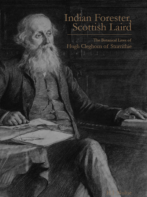 Indian Forester, Scottish Laird & The Cleghorn Collection