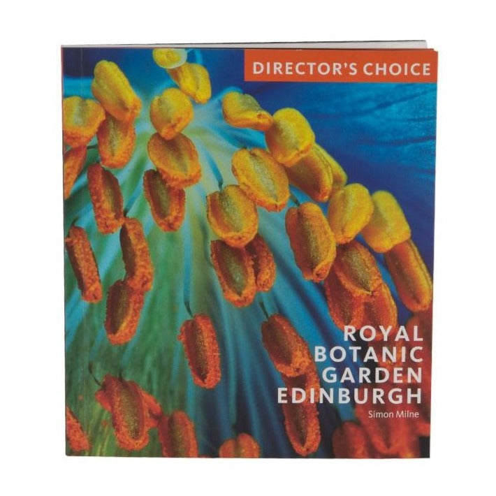 Director's Choice: Royal Botanic Garden Edinburgh