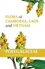 Flora of Cambodia, Laos and Vietnam. 34: Polygalaceae