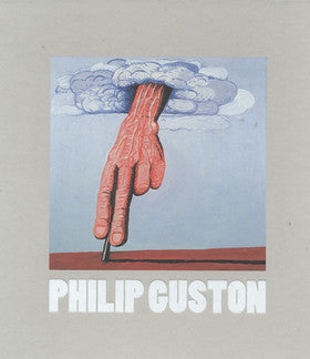 Philip Guston: Late Paintings