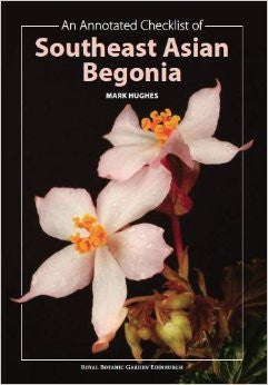 An annotated checklist of Southeast Asian Begonias