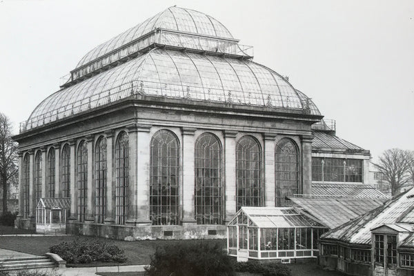 The Glasshouses : 20 Postcards