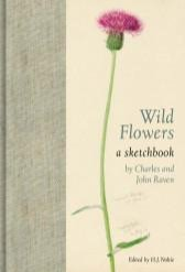 Wild flowers: a sketchbook, by Charles and John Raven