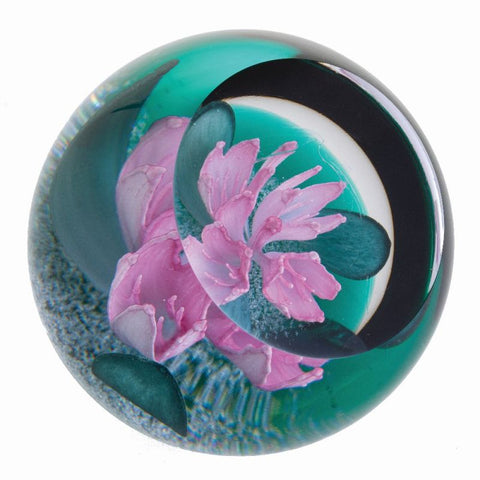 Paperweight - Rhododendron