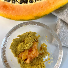 Anti Ageing Papaya Face Mask