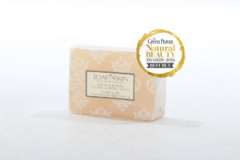 Handmade Award winning soap